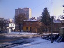 къща в центъра на Перник