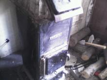 Терма 2 печка